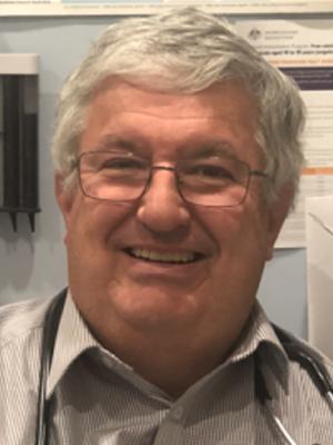 Dr John Lenehan