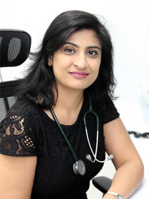 Dr Ajayta Jayswal