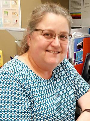 Dr Brigita Dominis