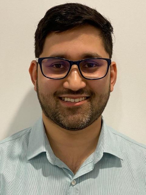 Dr. Abrar Chowdhury