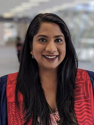 Dr Nirusha Karunaratne