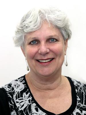 Dr Penny Croker